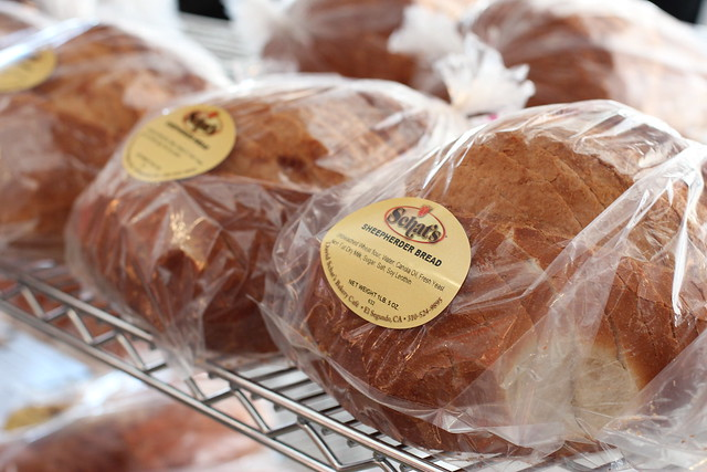 David Schat's Bakery - El Segundo, CA