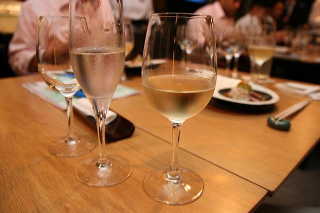 Hokkaido wines and sake