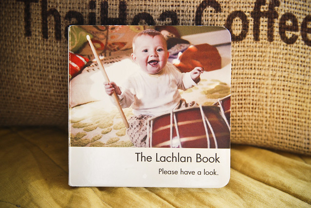 the lachlan book