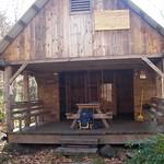Stratton Pond Shelter