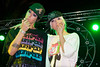 Mia Magma & Dirty Tracy @ Eros & Amore ´12