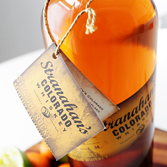 Stranahan Colorado Whiskey