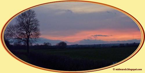 Sunset P1030463