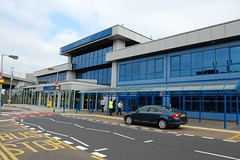 Terminal Front, London City Airport (1)