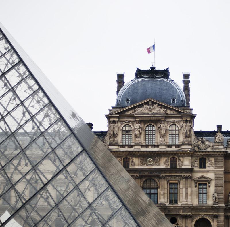 Louvren II