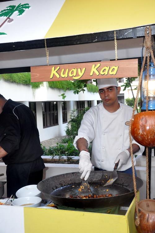 Saujana7 Kuay Kao