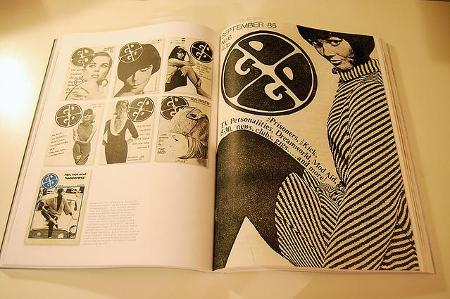 Fanzines - Teal Triggs