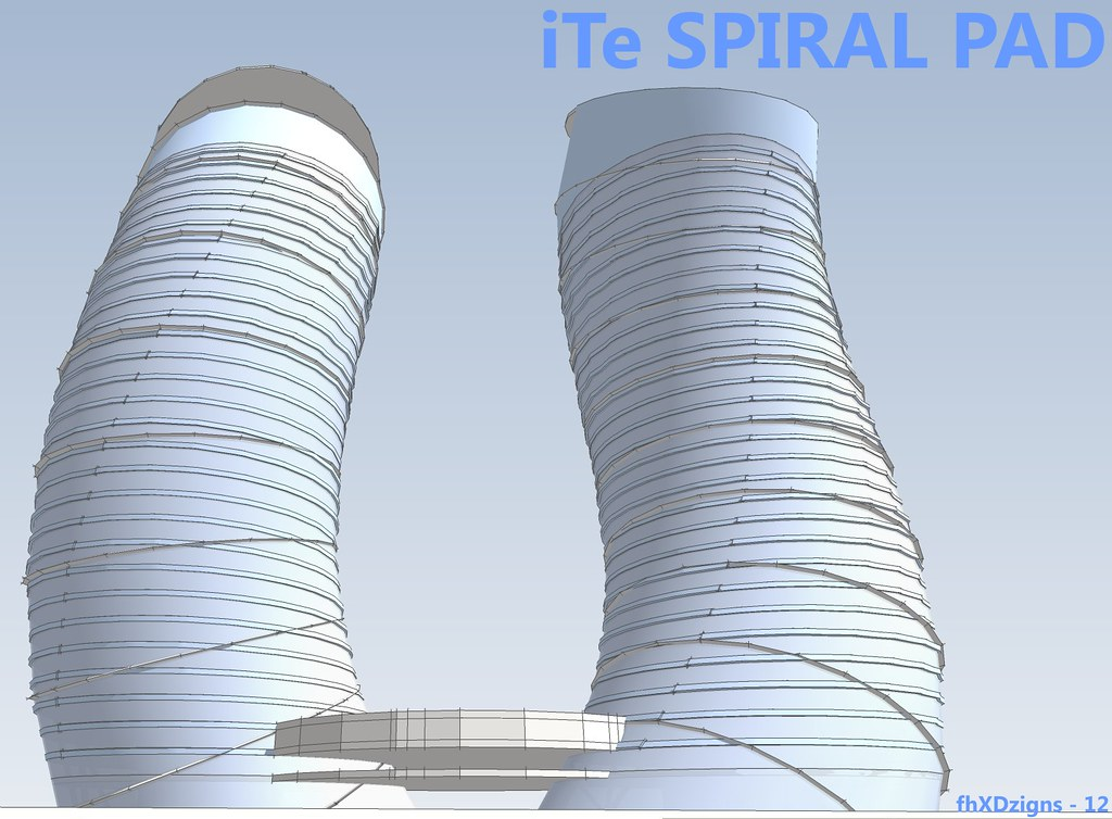 how to make a thread spiral in sketchup