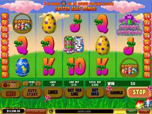 Island luck casino demo
