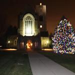 2011 Christmas Eve (11:00 PM Service)