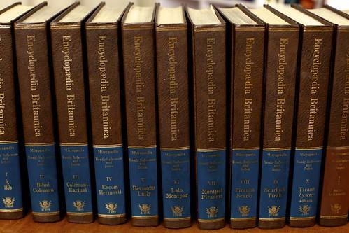 Encyclopaedia Britannica; copyright 2012: Georg Berg