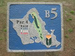 Hawaii Prince Golf Club 089