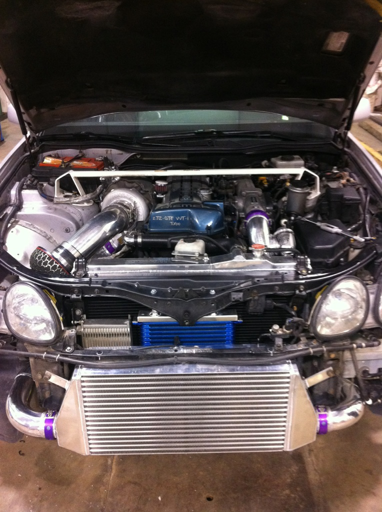 The Ultimate 1jz/2jz thread  all jz questions answered