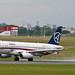 Sukhoi Superjet 100 by RtCmdr