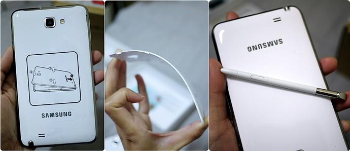 4 背蓋&S Pen