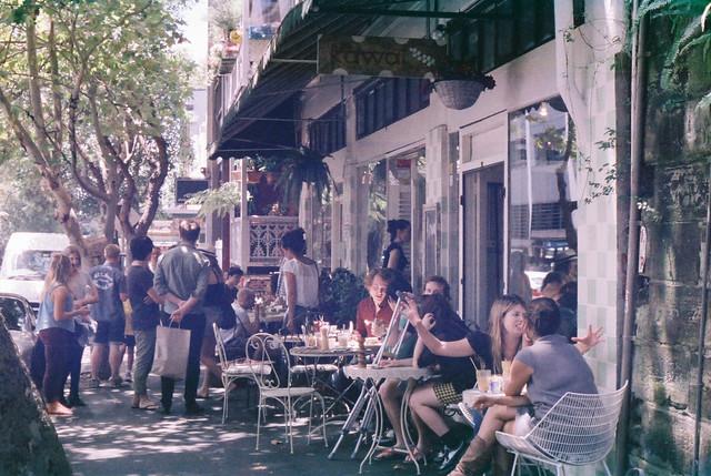 Kawa Cafe Sydney