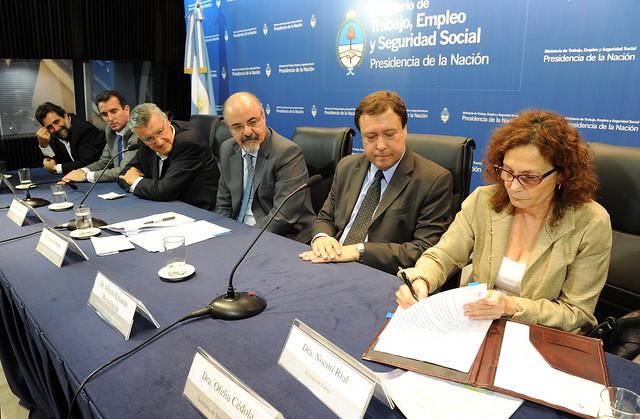 Flickr ministerio de trabajo empleo y seguridad social for Oficina seguridad social