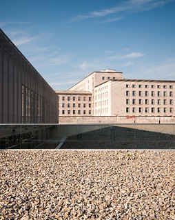 Topography of Terror Documentation Center - Berlin
