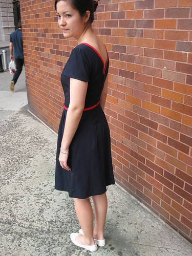 Mad Men Dress