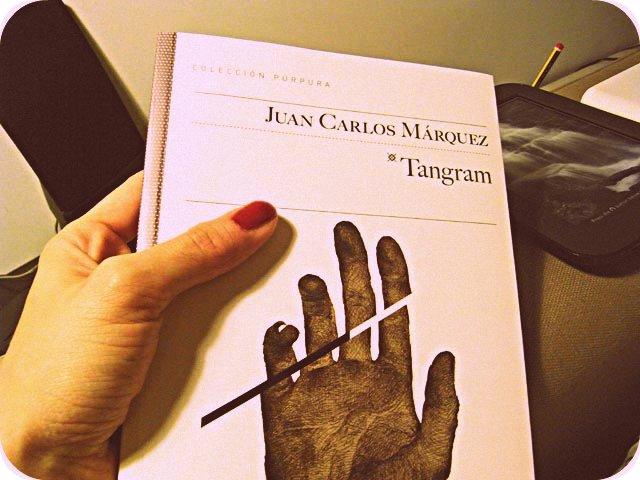Tangram de Juan Carlos Márquez