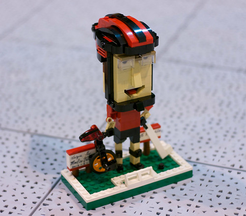 P1010870 LEGO Mini Martin