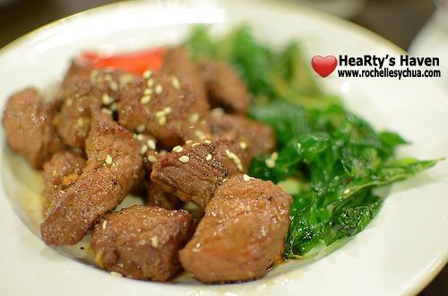 Ba Noi's Beef