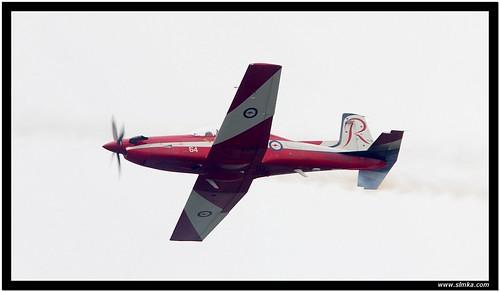 RAAF Roulettes - 37