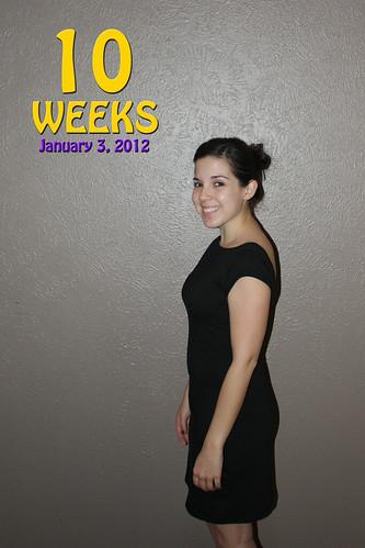 10 weeks