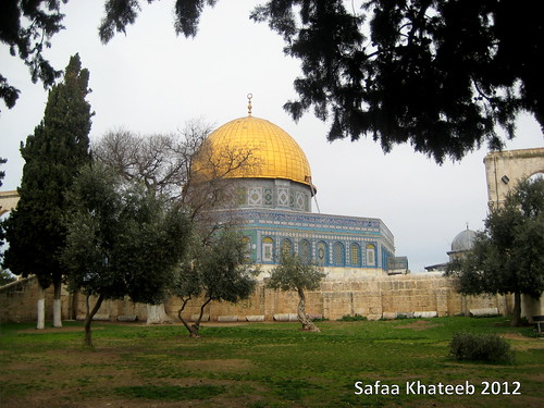 Dome of the Rock | Aqsa Mosque | Jerusalem
