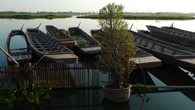 Wat Tilok Aram | Kwan Phayao
