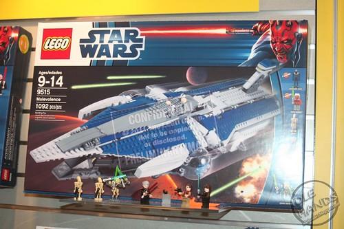 LEGO Star Wars 00