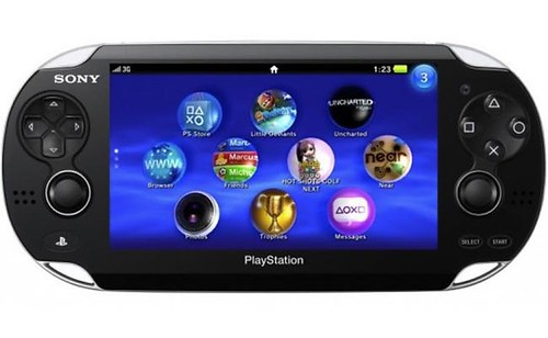 Sony: Wii U Features Are Already There On Vita & PS3