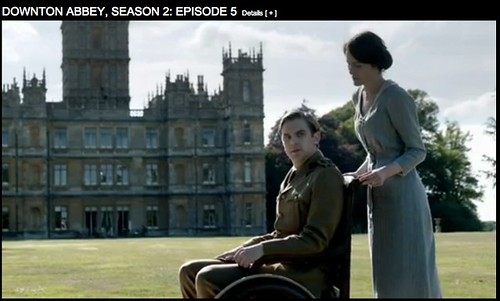 Masterpiece | Watch DOWNTON ABBEY, SEASON 2: EPISODE 5 Online for FREE | PBS by stevegarfield