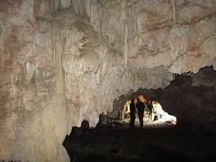 Cueva en Vendalende
