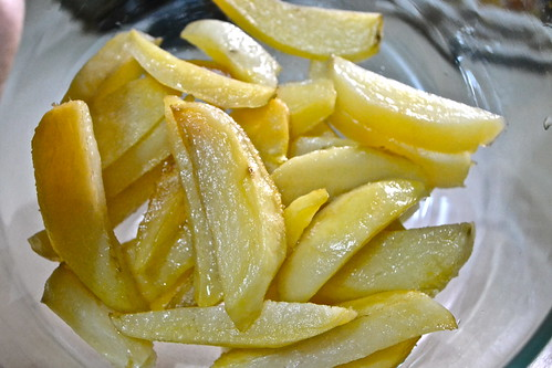 fry-less french fries