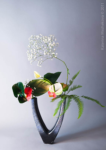 Ikenobo Calendar. December