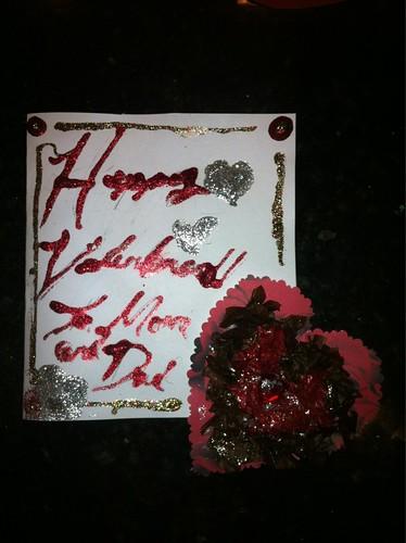 Valentine from Zippy (age 11)