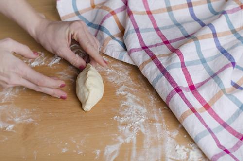 положения как делать пирожки без шва профилирование
