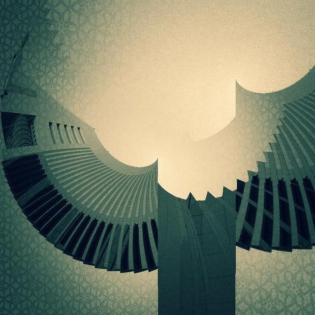 Art of Tower