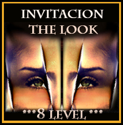 invitacion THE LOOK grup