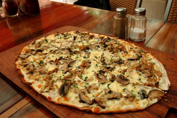 Mushroom.Pizza