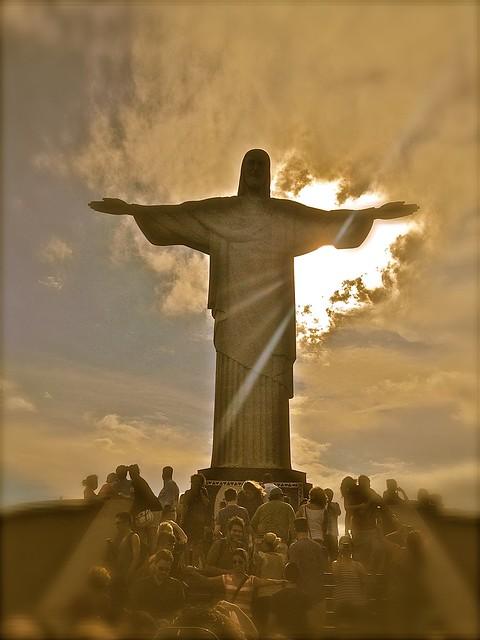 Christ the Redeemer 12.