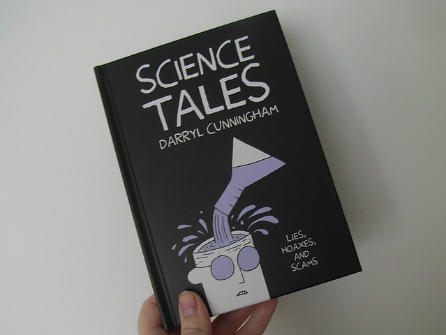 At Last, Science Tales