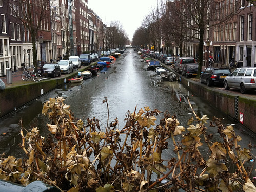 Amsterdam Canals - 2