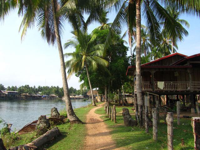 4000 Islands of Laos