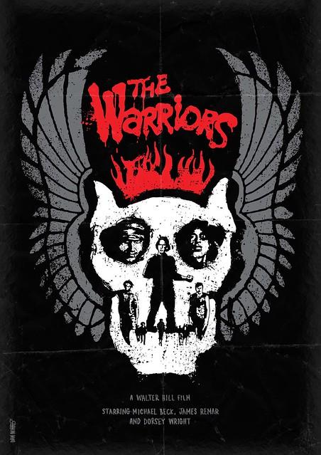 The warriors movie gang names / Roman holiday full movie