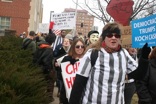 Occupy KochTown