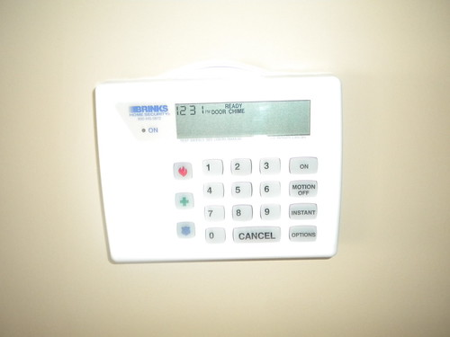 6900787693 3226cfcc32 6 Helpful Tips To Reduce False Security Alarms