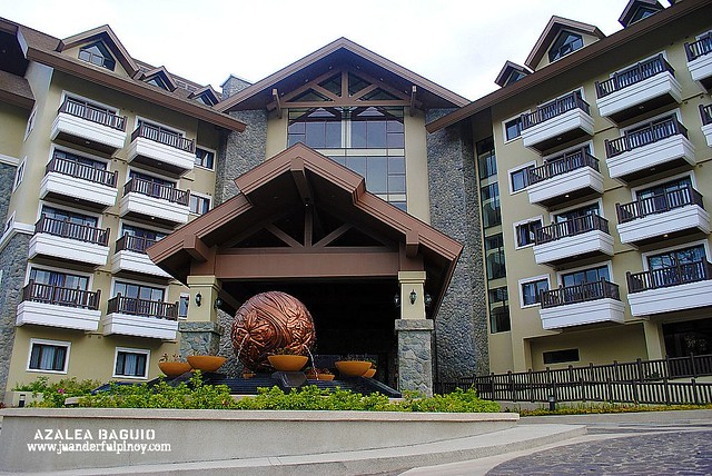 6901326818 422623fec1 z BAGUIO SUMMER HOLIDAY HAVEN | AZALEA RESIDENCES