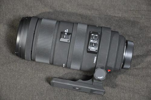 SGIMA - APO 120-400mm F4.5-5.6 DG OS HSM_002